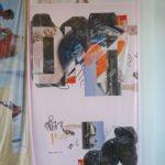 Halvor Rønning, Martyn ReynoldsDMT Prunes Dior UV-print på nylon (2016)